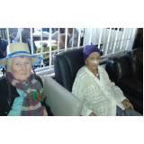 residência de idoso com enfermagem