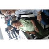 residência para idosos com Alzheimer preço Santana