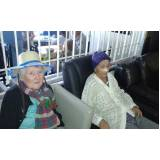 residencial para idoso de longa permanência