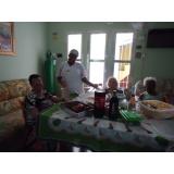 Valores de asilos para idosos na Vila Dalila